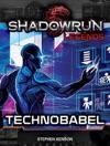 Shadowrun Legends Technobabel