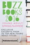 Buzz Books 2016 Young Adult SpringSummer
