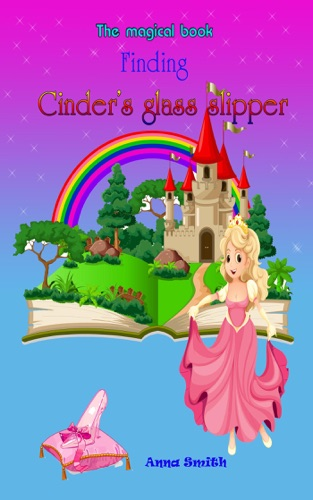 Finding Cinders glass slipper