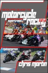 Scouts Guide To Motorcycle Racing 2016