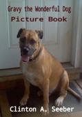 Clinton A. Seeber - Gravy the Wonderful Dog Picture Book  artwork