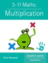 3-11 Maths Multiplication