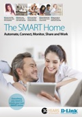 The Smart Home - Automate, Connect, Monitor, Share and Work