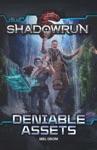 Shadowrun Deniable Assets