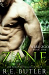 Zane Were Zoo Book One