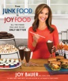 From Junk Food To Joy Food