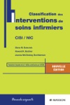 Classification Des Interventions De Soins Infirmiers