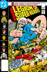 The Legion Of Super-Heroes 1980- 268