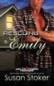 Susan Stoker - Rescuing Emily artwork