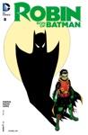 Robin Son Of Batman 2015- 8