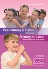Pre-Primary In Dance Class Award