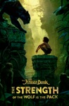 The Jungle Book The Strength Of The Wolf Is The Pack