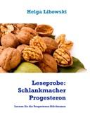 Leseprobe: Schlankmacher Progesteron