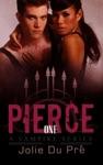Pierce A Vampire Series Novella 1
