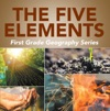 The Five Elements First Grade Geography Series