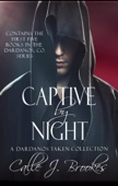 Calle J. Brookes - Captive By Night  artwork