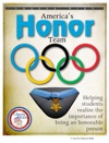 Americas Honor Team Lesson Plan