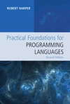 Practical Foundations For Programming Languages Second Edition