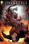 Injustice Gods Among Us Year Five 2015- 3