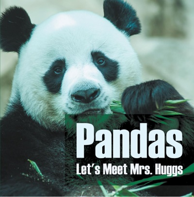 Pandas - Lets Meet Mrs Huggs