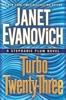 Janet Evanovich - Turbo Twenty-Three  artwork