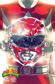 Mighty Morphin Power Rangers #0 - Kyle Higgins, Mairghread Scott, Hendry Prasetyo & Daniel Bayliss Cover Art