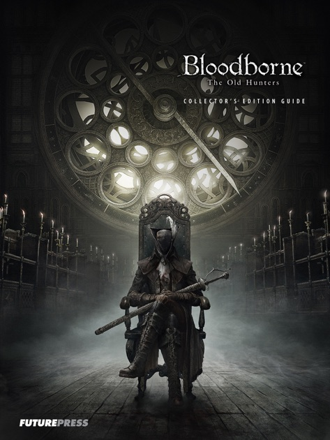Free Download Bloodborne The Old Hunters Collector's