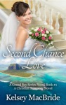 Second Chance Love A Christian  Romance