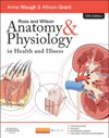 Ross  Wilson Anatomy And Physiology In Health And Illness E-Book