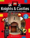 Knights  Castles LEGO Nonfiction