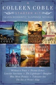 A Colleen Coble Starter Kit - Colleen Coble Cover Art