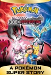 A Pokmon Super Story Diancie And The Cocoon Of Destruction