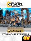 How To Paint Citadel Miniatures Stormcast Eternals