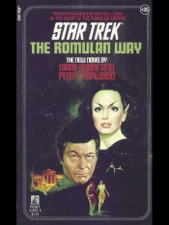 Star Trek: The Romulan Way