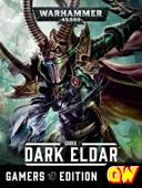 Codex: Dark Eldar - Gamers Edition - Games Workshop Cover Art