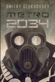Dmitry Glukhovsky - Metro 2034 (Polish Edition) artwork