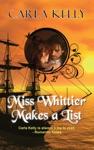 Miss Whittier Makes A List
