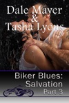 Biker Blues Salvation - Book 3