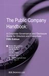 The Public Company Handbook A Corporate Governance And Disclosure Guide For Directors And Executives