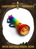 Leuchtturm der Abenteuer Infos zur Kinderbuch-Reihe ab 6 Jahren