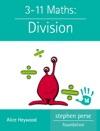 3-11 Maths Division