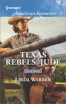 Texas Rebels Jude