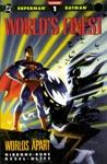 Worlds Finest 1990- 1