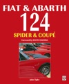 Fiat  Abarth 124 Spider  Coup