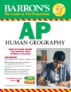 Barrons AP Human Geography 6th Edition