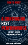 How To Write A Convincing Past Performance A Guide To Winning Government Contracts