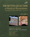 The Netter Collection Of Medical Illustrations Digestive System Part III - Liver Etc