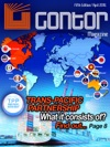 GONTOR MAGAZINE FIFTH EDITION