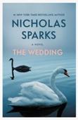 The Wedding - Nicholas Sparks Cover Art
