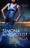 Simona Ahrnstedt - En enda risk bild
